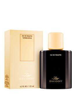 Apa de toaleta Davidoff Zino, 125 ml, pentru barbati imagine produs