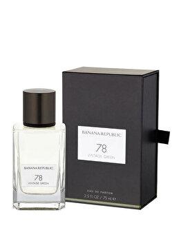 Apa de parfum 78 Vintage Green , 75 ml , unisex