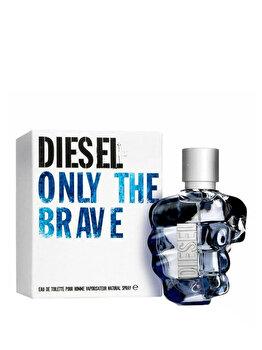 Apa de toaleta Diesel Only the Brave, 125 ml, pentru barbati imagine
