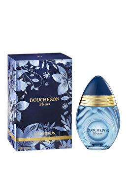 Apa de parfum Boucheron Fleurs, 100 ml, pentru femei imagine