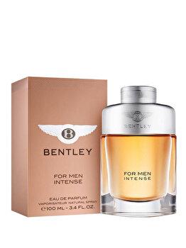 Apa de parfum Bentley For Men Intense, 100 ml, pentru barbati imagine produs