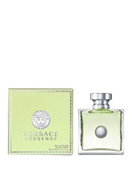 Apa de toaleta Versace Versense, 100 ml, pentru femei poza