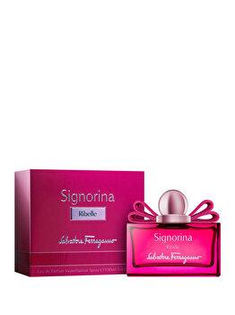 Apa de parfum Salvatore Ferragamo Signorina Ribelle, 100 ml, pentru femei imagine