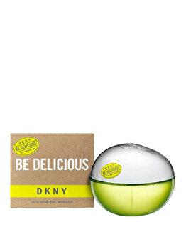 Apa de parfum DKNY Be Delicious, 100 ml, pentru femei imagine produs
