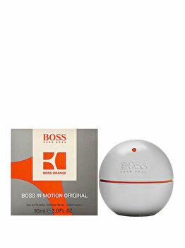 Apa de toaleta Hugo Boss Boss in Motion, 90 ml, pentru barbati poza