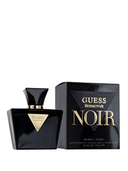 Apa de toaleta Guess Seductive Noir, 75 ml, pentru femei imagine produs