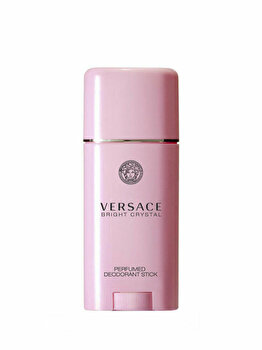 Deostick Versace Bright Crystal, 50 ml, pentru femei imagine produs