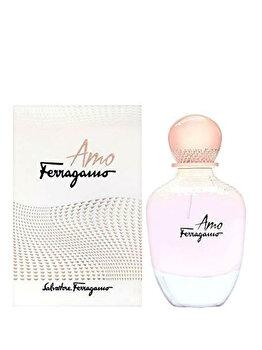 Lotiune de corp Salvatore Ferragamo Amo Ferragamo, 200 ml, pentru femei imagine produs