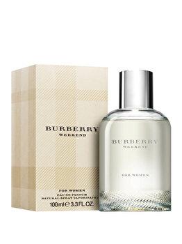 Apa de parfum Burberry Weekend, 100 ml, pentru femei imagine produs