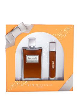 Set cadou Reminiscence Patchouli (Apa de toaleta 100 ml + Apa de toaleta 20 ml), pentru femei imagine produs