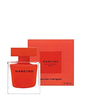 Apa de parfum Narciso Rodriguez Narciso Rouge, 90 ml, pentru femei imagine