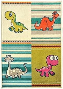 Covor Decorino Copii & Tineret C97-032207, Multicolor, 160x235 cm