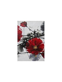 Tablou pictat manual Mendola Art, Cherry Blossom B, 218-OPK168B-7050, 70 x 50 cm imagine 2021