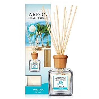 Odorizant cu betisoare Areon Home Perfume 150 ml Tortuga imagine