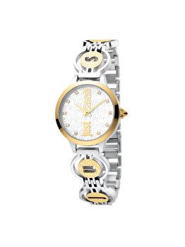 Ceas Just Cavalli Logo JC1L028M0055 ceas de dama