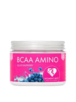 BCAA Amino - Blue Raspberry 200g Women's Best