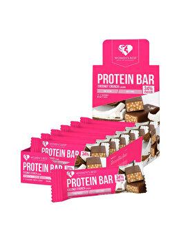 Protein Bar - Coconut Crunch (12 buc.) Women's Best