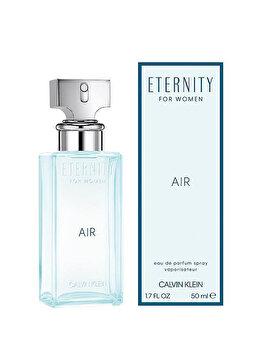 Apa de parfum Calvin Klein Eternity Air, 50 ml, pentru femei imagine produs