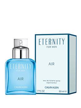 Apa de toaleta Calvin Klein Eternity Air, 50 ml, pentru barbati imagine produs