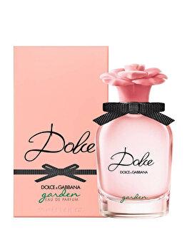 Apa de parfum Dolce & Gabbana Dolce Garden, 50 ml, pentru femei imagine produs