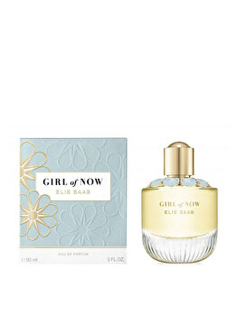Apa de parfum Elie Saab Girl of Now, 90 ml, pentru femei imagine