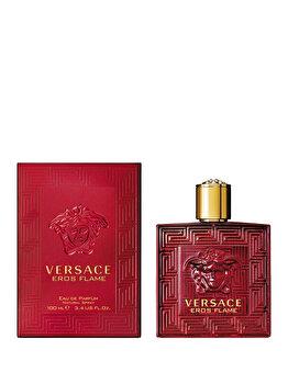 Imagine Apa De Parfum Versace Eros Flame 100 Ml Pentru Barbati