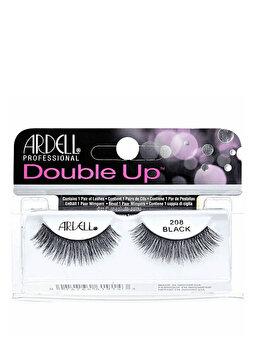 Gene false Ardell Double Up 208 Black poza