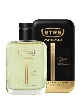 Lotiune after shave STR8 Ahead, 50 ml, pentru barbati imagine produs