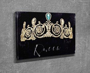 Tablou decorativ Majestic, 257MJS1353, canvas 100 procente, 30 x 40 cm imagine