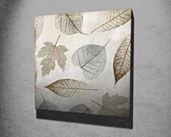Tablou decorativ Majestic, 257MJS1371, canvas 100 procente, 45 x 45 cm imagine