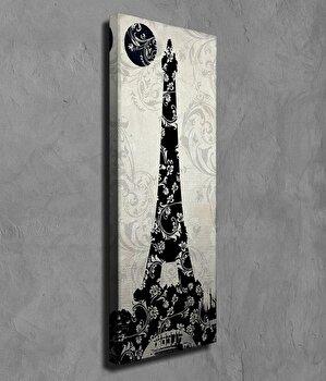 Tablou decorativ Majestic, 257MJS1445, canvas 100 procente, 30 x 80 cm imagine