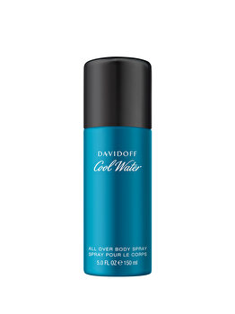 Deospray Davidoff Cool Water, 150 ml, pentru barbati imagine produs