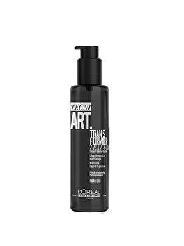 Lotiune transformabila in pasta L'Oréal ProfessionnelTECNI.ART Transformer Texture, 150 ml