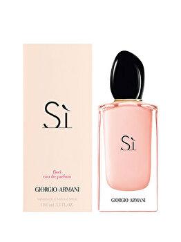 Apa de parfum Giorgio Armani Si Fiori, 100 ml, pentru femei imagine produs