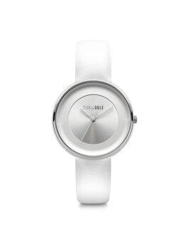 Ceas Tick & Ogle 1000WHI ceas de dama