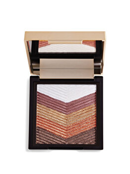 Paleta de farduri pentru pleoape Revolution Eyeshadow Opulence Compact imagine produs