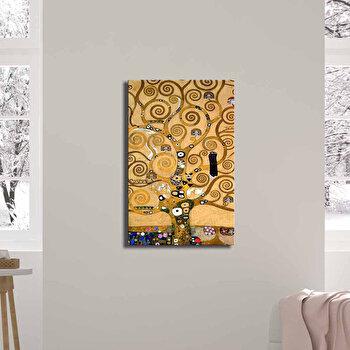 Tablou decorativ, Canvart, Canvas, 45 x 70 cm, lemn 100 procente, 249CVT1379, Multicolor