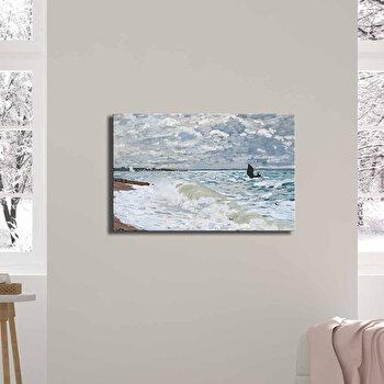 Tablou decorativ, Canvart, Canvas, 45 x 70 cm, lemn 100 procente, 249CVT1388, Multicolor