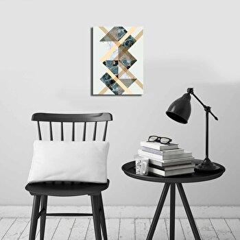 Tablou decorativ, Canvart, Canvas, 28 x 38 cm, lemn 100 procente, 249CVT1399, Multicolor