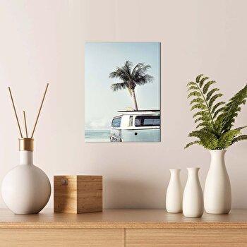 Tablou decorativ, Onno, MDF 100 procente, 30 x 40 cm, 264ONN1112, Multicolor