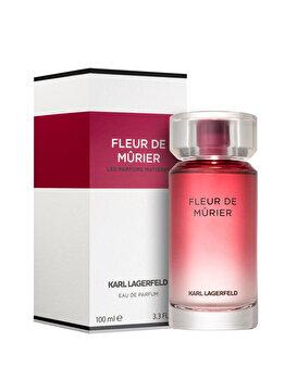 Apa de parfum Lagerfeld Fleur de Murier, 100 ml, pentru femei imagine