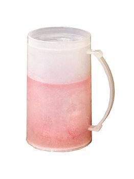 Halba Vanora, pentru congelator, 400 ml, VN-BT-277, Rosu imagine