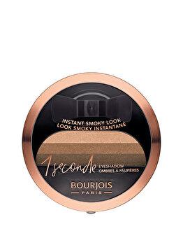 Fard de pleoape 1 Second Eyeshadow, 02 Brun,Ette A,Doree, 3 g imagine produs