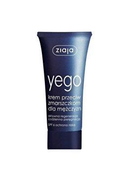 Crema antirid pentru zi, Yego, 50 ml poza
