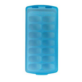 Forma pentru 14 cuburi de gheata OXO, 22 ml, 1132080, Albastru