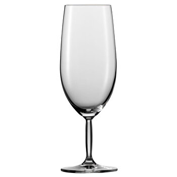 Set 6 pahare bere Schott Zwiesel, 0.4 L, cristal, 106504