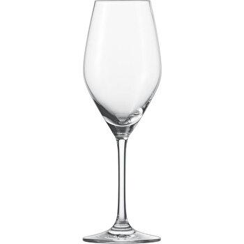 Set 6 cupe sampanie Schott Zwiesel, 263 ml, cristal, 111718