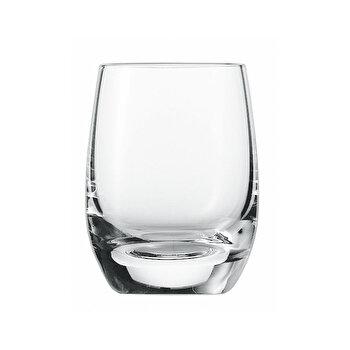 Set 6 pahare vodca Schott Zwiesel, 75 ml, cristal, 128092 imagine