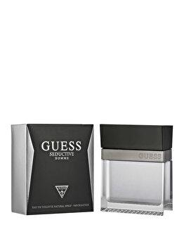 Apa de toaleta Guess Seductive Homme, 100 ml, pentru barbati imagine produs