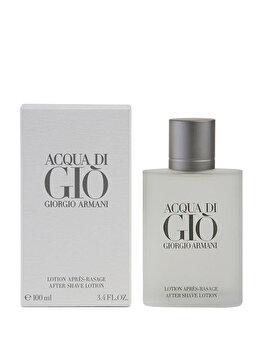 After shave Giorgio Armani Acqua di Gio, 100 ml, pentru barbati imagine produs